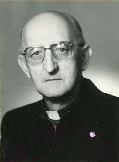 ks. Blachnicki